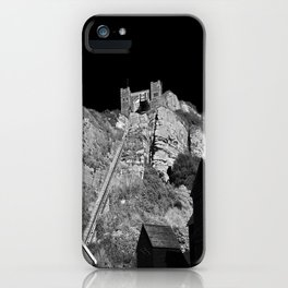 East Hill Cliff Railway iPhone Case