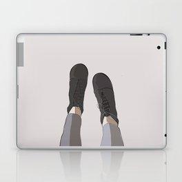 Let It Take You Laptop & iPad Skin