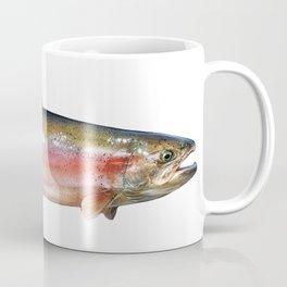 Pink Steelhead Coffee Mug