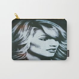 Diana Agron Carry-All Pouch