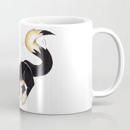 Tracker Coffee Mug