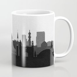 City Skylines: Karachi Coffee Mug