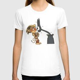 Intruder! T-shirt