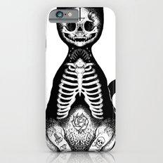 Skulls & Daggers iPhone 6s Slim Case