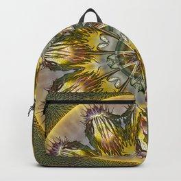 Sunflower Lollipops Backpack