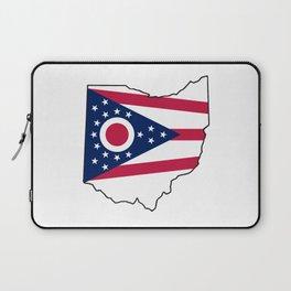 Ohio Love Laptop Sleeve