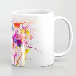 Cosmic Look Coffee Mug