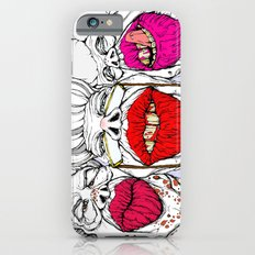 Old Babes Slim Case iPhone 6s