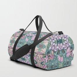 Reflect Duffle Bag