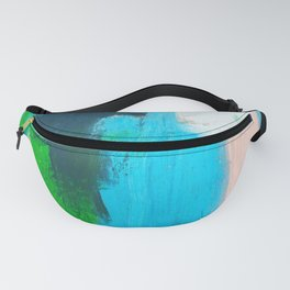 Pacific Ocean, No. 1 Fanny Pack