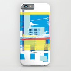 funky town iPhone 6s Slim Case