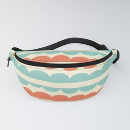 Mordidas Retro Juice Fanny Pack