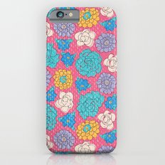 RocoFlowers (strawberry) Slim Case iPhone 6s