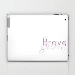 Brave Laptop & iPad Skin