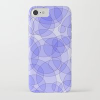bubbles iPhone & iPod Cases featuring Bubbles by Harvey Warwick