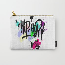 Hip Hop Swag Carry-All Pouch