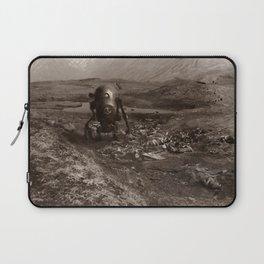 Battle of the Aleutians Laptop Sleeve