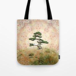 Bansai Tote Bag