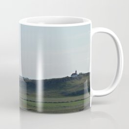 Icelandic mountains Coffee Mug