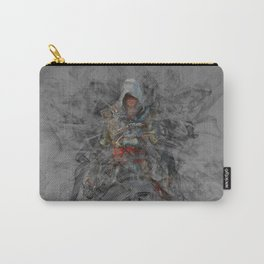 Assassin Carry-All Pouch