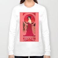 scorpio Long Sleeve T-shirts featuring Scorpio by Sprat