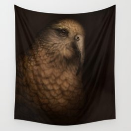 Kea Wall Tapestry