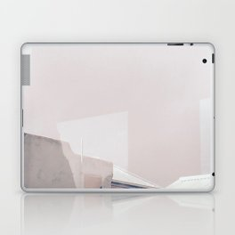 Rooftop Reflections Laptop & iPad Skin