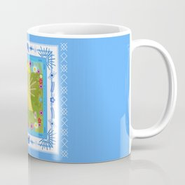 MIDSOMM∆R Coffee Mug