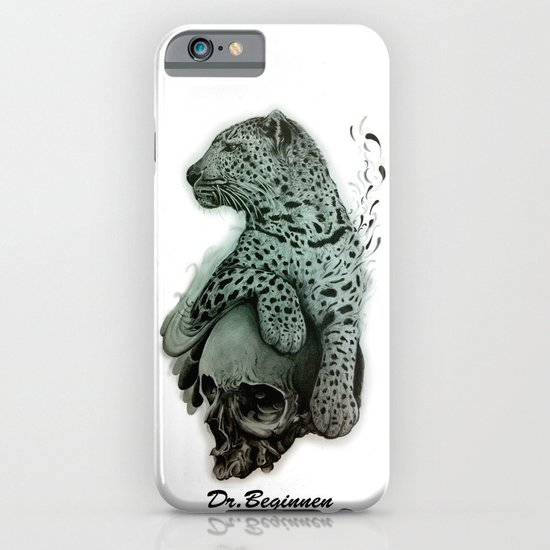 by Reeve Wong iPhone & iPod Case