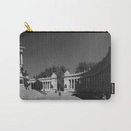 Retiro Park Carry-All Pouch