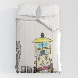 Perky Isabella Comforters