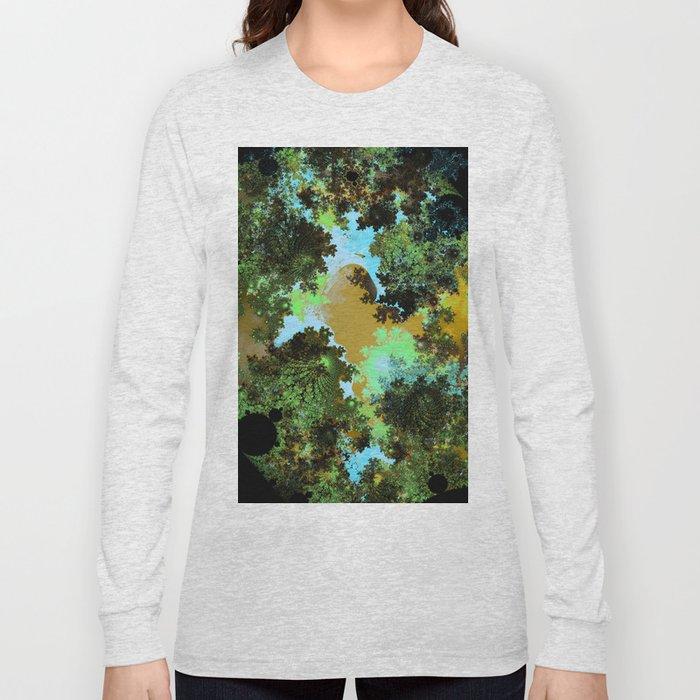apfel III Long Sleeve T-shirt