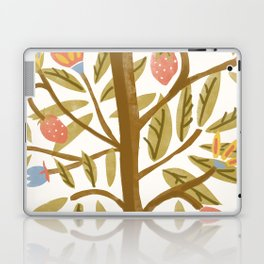 Te Odd Tree Laptop & iPad Skin