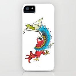 Tipsy Tini iPhone Case
