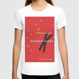 Season of Ash T-shirt