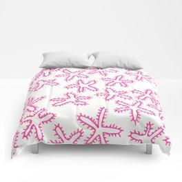 Plankton Comforters