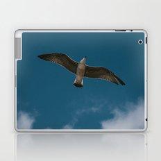 BIRDs Flying High Laptop & iPad Skin