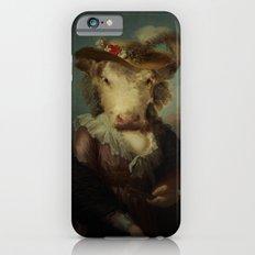 Cow #1 Slim Case iPhone 6s