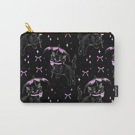 Umbrella Kitten 2018 Carry-All Pouch