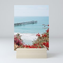 Casa Romantica Mini Art Print