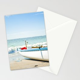 Outrigger's of Boston Stationery Cards