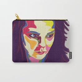 Bjork Carry-All Pouch