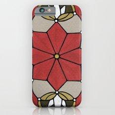 Arabesque n°3 Slim Case iPhone 6s