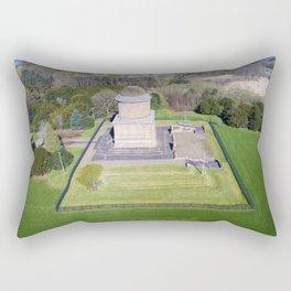 Hamiltons knob 2 Rectangular Pillow