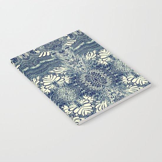Mesh Notebook
