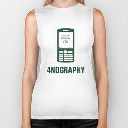 4NOGRAPHY Biker Tank