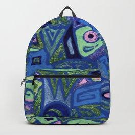 Odette Backpack