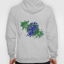 Cell Metaphase Hoody