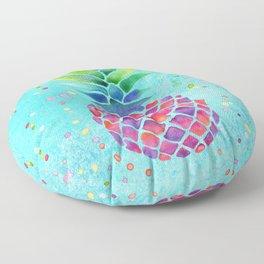 Pineapple Crush Floor Pillow
