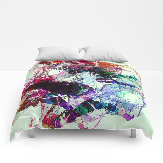 circle of life Comforters